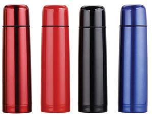 250ml- 1000ml Stainless Steel Vacuum Flask Passed LFGB & FDA pictures & photos
