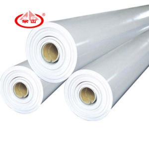 PVC Waterproof Membrane for Tunnel Artificial Lakeplanting Roof pictures & photos