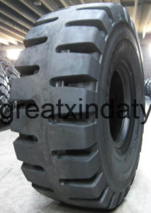 Radial OTR Tire 20.5r25 23.5r25 26.5r25 29.5r25 pictures & photos