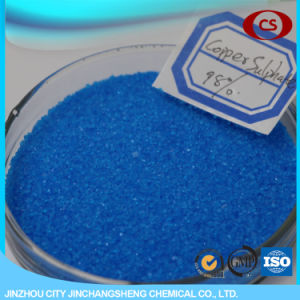 Feed Additives Copper Sulphate Pentahydrate Price for Sale