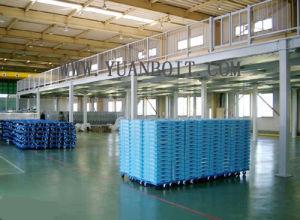 Steel Mezzanine and Steel Platform (SC-013) pictures & photos