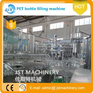 Carbonated Soda Drink Bottling machine pictures & photos