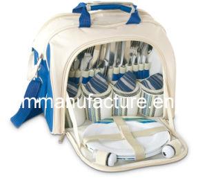 4 Person Picnic Bag (KM6453) pictures & photos
