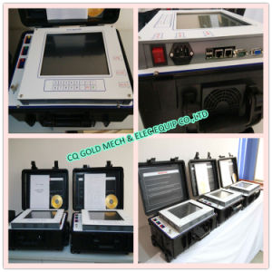 Gdva-405 Multifunctional IEC60044 Transformer CT PT Analyzer pictures & photos
