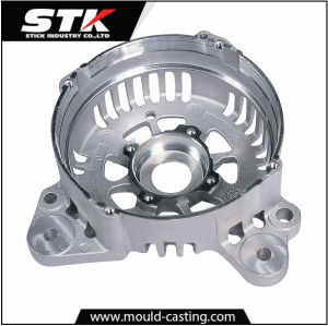 Customed Aluminum Die Casting Industrial Machinery Parts pictures & photos