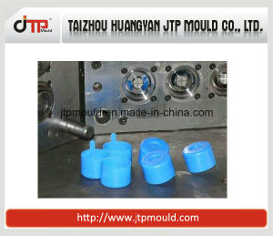 Multi-Cavities 5 Gallon Bottle Cap Plastic Cap Mould pictures & photos