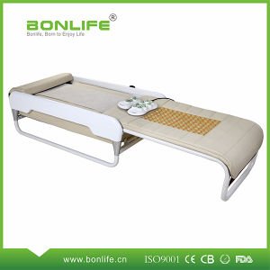 Automatic Music Full Body Thermal Jade Massage Bed pictures & photos
