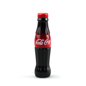 Cola Style Waterproof Liquid Long Last Black Eyeliner pictures & photos