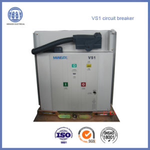 ISO 9001 Factory Price 7.2 Kv Vs1 Vacuum Electrical Circuit Breaker 3150A