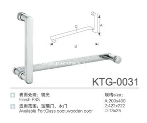 Stainless Steel Bathroom Handle Ktg-0031 pictures & photos