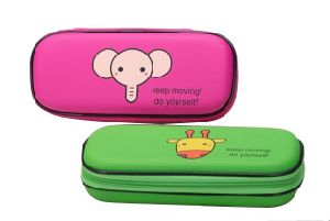 EVA School Pencilcase (DX-P1503) pictures & photos