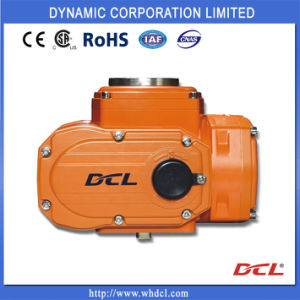 Exdiibt4 Certificate Explosion Proof Electric Actuator for Valve pictures & photos