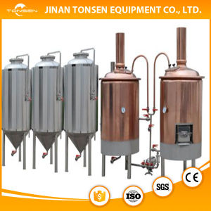 Professional Manufacture Beer Brewing Equipment, Mini Brewery, Homebrew pictures & photos