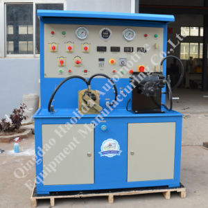 Test Machine of Hydraulic Traversing Mechanism pictures & photos