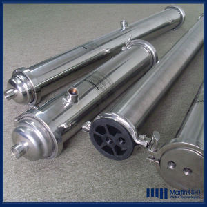 Stainless Steel Membrane Housing pictures & photos