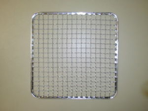 Hot Sale BBQ Wire Mesh for USA Market pictures & photos