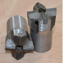 Cross Drill Bits for Rock Drilling pictures & photos