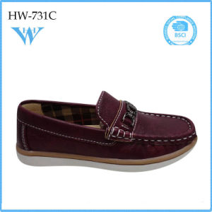 Hot Selling High Quality Fashion and Comfortable Flat Shoes pictures & photos