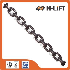G80 Chain / Grade 80 Load Chain / G80 Alloy Lifting Chain pictures & photos