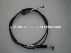 Auto Gear Shift Cable Available for Isuzu pictures & photos