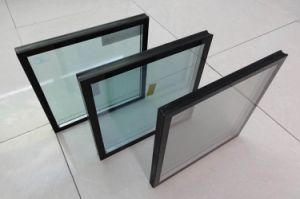 4-12mm Low-E Insulated Glass with CE, ISO, AS/NZS 2208 pictures & photos