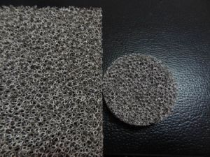 Nickel-Ferro Foam