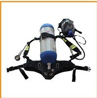 Air Breathing Apparatus (SCBA)