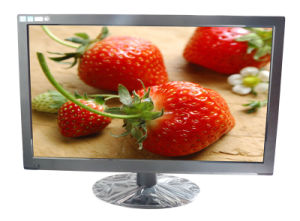 27 Inch TFT LED Monitor pictures & photos