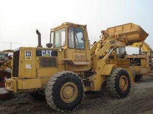 Used Cat 936e Wheel Loader