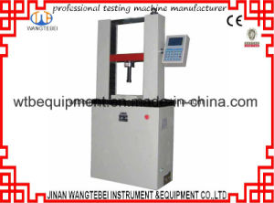 Wty-S10 Electronic Compression Testing Machine (iron ore pellets) pictures & photos