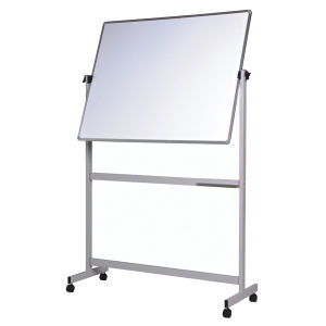 Reversible Whiteboard with Movable Metal Stand pictures & photos