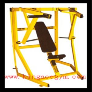 Ce Certification Commercial ISO-Lateral Decline Bench Kh-36