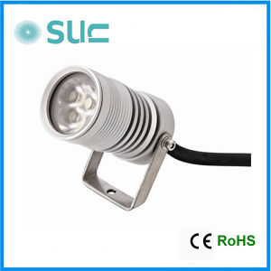 Hot Sale 3W 12V Outdoor LED Spotlight with Factory Price pictures & photos