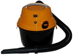 7.2V Lithium 4L Plastic Tank Wet Dry Water Dust Vacuum Cleaner pictures & photos