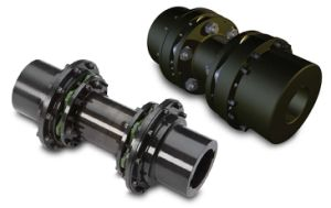 Custom Made Large Size Diaphragm Coupling pictures & photos