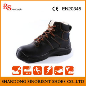 Black Knight Safety Boots RS533 pictures & photos