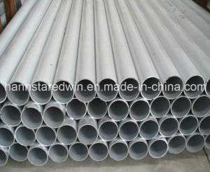 Extruded Aluminum Pipe for Industry Using Alloy pictures & photos