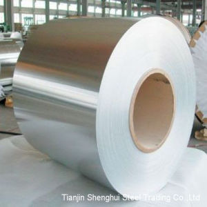 China Mainland of Origin Galvanized Steel Coil for DC54D+Z pictures & photos