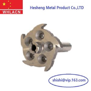 CNC Machining Food Beverage Machinery Spare Parts pictures & photos