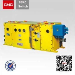 Mine Explosion-Proof Vacuum Feeder Switch (8SKC) pictures & photos
