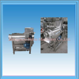 Single Screw Juice Making Machine For Sale pictures & photos