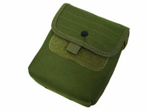 Molle Large Utility Tools Drop Pouch (WS20250) pictures & photos