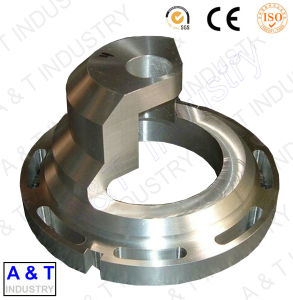 CNC Customized Aluminum/Brass /Stainless Steel Milling Lathe Parts Machine Parts pictures & photos