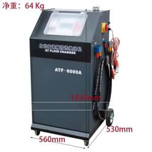 Exchange Cleaning Machine Automatic Transmission pictures & photos