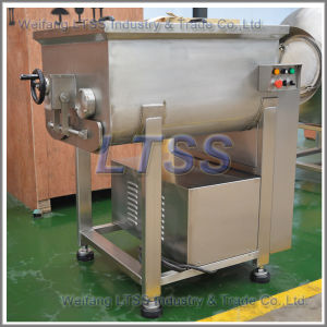 Commercial Sausage Used Meat Mixer / Meat Mixing pictures & photos