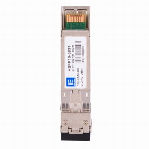 SFP+ 10G Optical Transeceiver pictures & photos