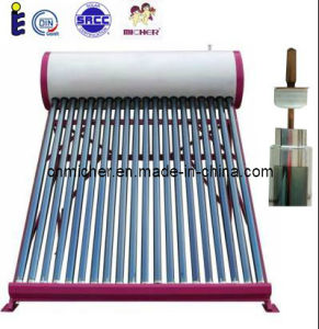 Pressure Solar Water Heater System for Home (MXE-MP58/1800)