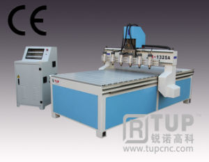 CNC Engraving Machine (R-1325A*6)
