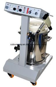 Manual Powder Coating Gun (colo-PGC1) pictures & photos