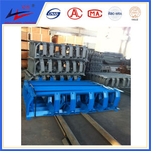 Dtii Standard with Competitive Price Conveyor Steel Frame pictures & photos